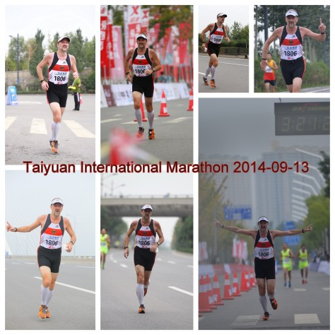 Taiyuan pics