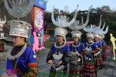 2014贵州雷公山超100公里赛第2日04