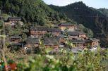 2014贵州雷公山超100公里赛第2日52
