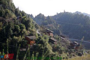 2014贵州雷公山超100公里赛第2日53
