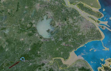 Tianmu7_area